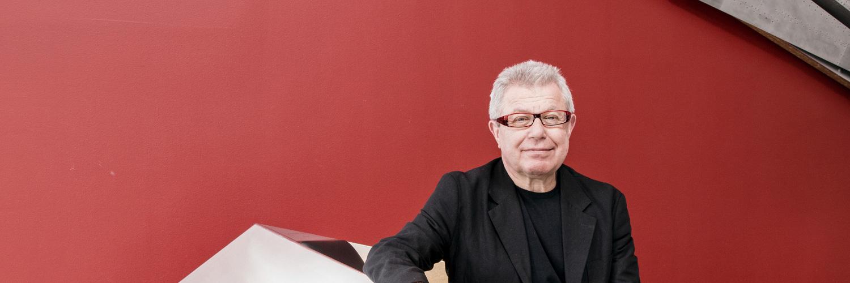 Architektur und Musik: Daniel Libeskind