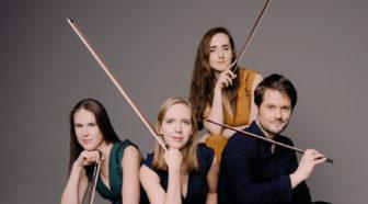 Streichquartettfest | Konzert