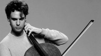Kammermusik Akademie mit Leonard Elschenbroich