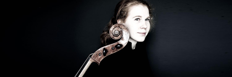 Harriet Krijgh & Amsterdam Sinfonietta