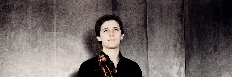 Eröffnungskonzert Maximilian Hornung & Die Deutsche Kammerphilharmonie Bremen