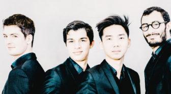 Quatuor Arod