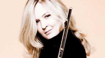 Tatjana Ruhland & Deutsche Radio Philharmonie Saarbrücken-Kaiserslautern