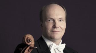 Truls Mørk & Bergen Philharmonic Orchestra
