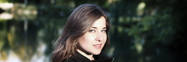Bach Intermezzo: Alisa Weilerstein
