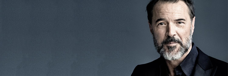 Worte und Taten: Sebastian Koch & Quatuor Debussy