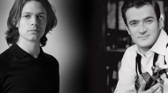 Renaud Capuçon & David Fray