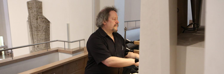 Johannes Mayr