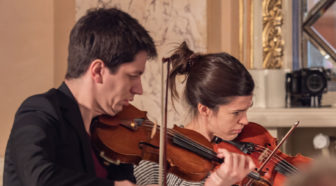 Chamber Music Academy Season Ticket