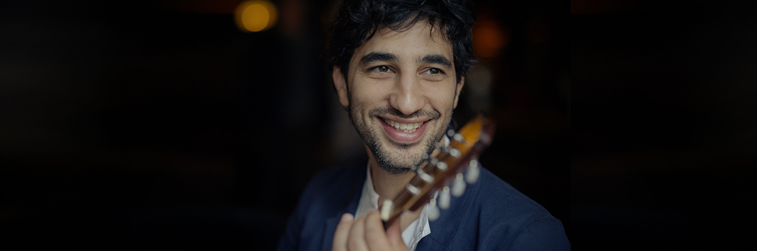 Sonderkonzert | Avi Avital & The Knights