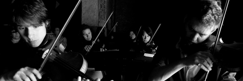Sonderkonzert | Avi Avital & The Knights