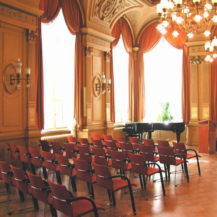 Palais Prinz Carl