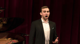 International Song Competition »Das Lied« | Preliminary Round