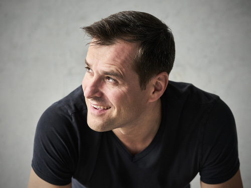 Holger Falk