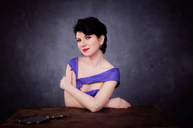 Elisabeth Kulman