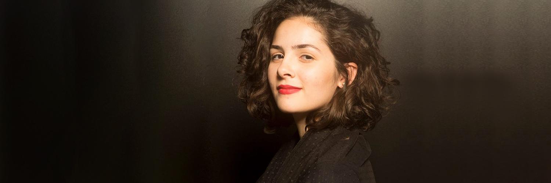 Ana Carolina Coutinho
