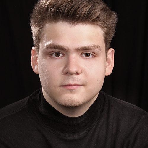 Stefan Astakhov