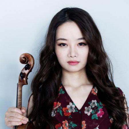 Bomsori Kim & Korean Chamber Orchestra