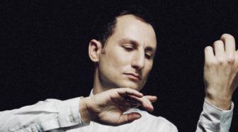 Kammermusik Plus | Antoine Tamestit & Masato Suzuki
