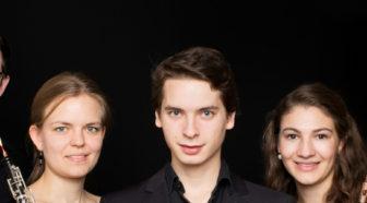 Kammermusik Plus | Monet Bläserquintett