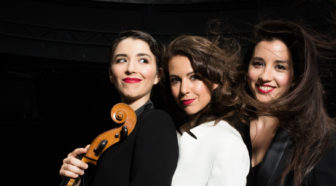 Kammermusik Plus | Trio Sōra