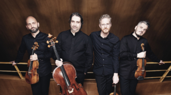 String Quartet Festival | Workshop