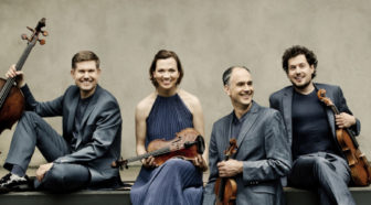 String Quartet Festival | Long Night of String Quartet