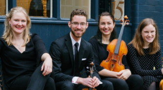String Quartet Festival | Evening Concert