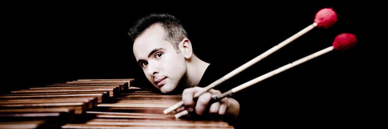 Simone Rubino »A night of percussion«