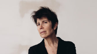 Architecture and Music: Elizabeth Diller