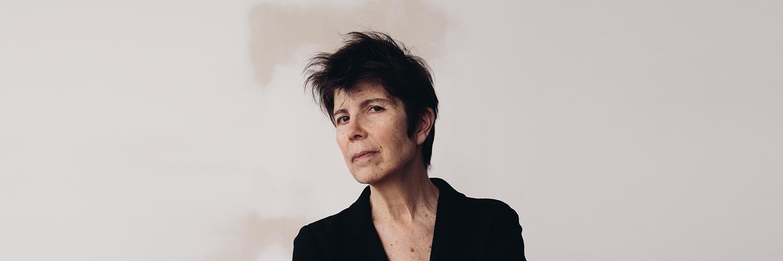 Architektur und Musik: Elizabeth Diller