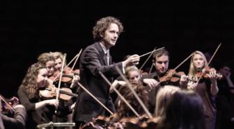 SOLISTENWECHSEL – Eröffnungskonzert I: Yeol Eum Son & Aurora Orchestra