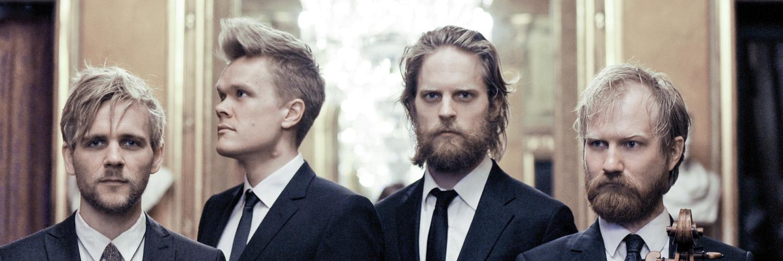 Danish String Quartet & Friends