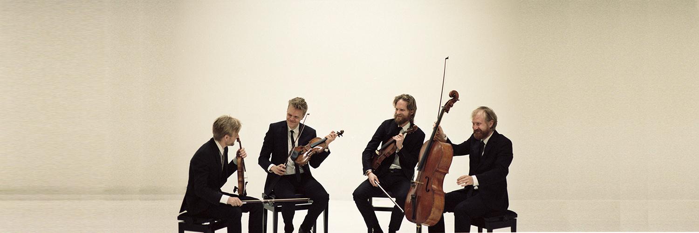 Entfällt – Danish String Quartet & Friends