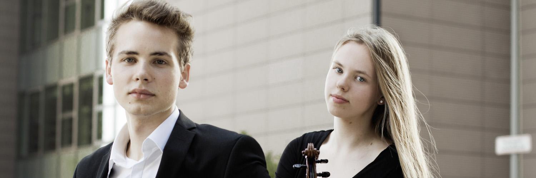 Entfällt – Tea Time im Europäischen Hof: Duo Schepansky-Wehrmeyer