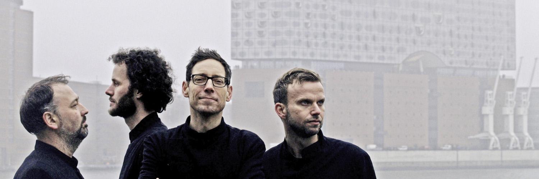 Elbtonal Percussion: Soundscapes – Von Bach bis Radiohead