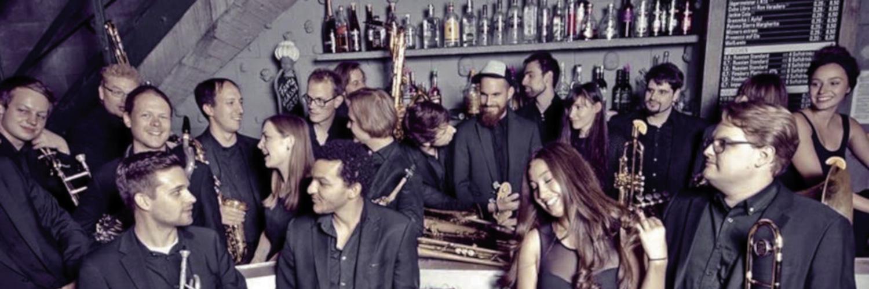 Jazzrausch Bigband: Beethoven's Breakdown