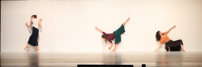 Entfällt – Sally Anne Friedland Dance Company: Like a Ladybird