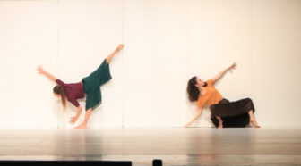 Entfällt – Sally Anne Friedland Dance Company: Like a Ladybird
