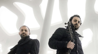 Entfällt – Le Trio Joubran: The Long March