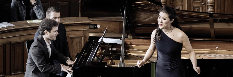 Lied Akademie: Konzert