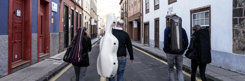 Entfällt – MCO Residency: Musikalische Stadtführung