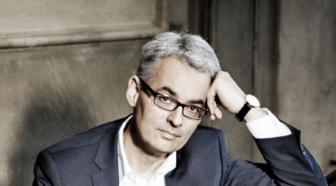 Finale »Standpunkte« Igor Levit & Markus Becker: Wetterbericht