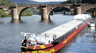 Landgang: Der BTHVN2020 Musikfrachter zu Gast in Heidelberg