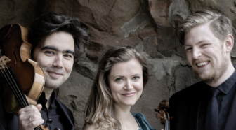 Entfällt – After Work Concert: Trio d'Iroise