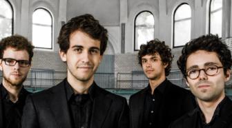 String Quartet Festival | Concert