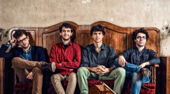 String Quartet Festival   Long Night of String Quartet