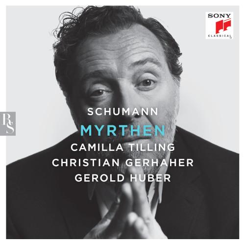 Schumann »Alle Lieder«