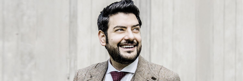 Ilker Arcayürek & Ammiel Bushakevitz: Die schöne Müllerin