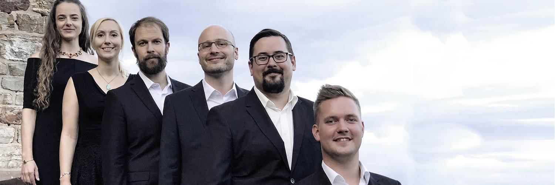 Eröffnungskonzert II: Ingenium Ensemble Lebensreise